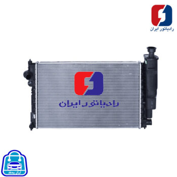 رادیاتور-آب-پژو-405-ایران-رادیاتور-ارزان-یدک
