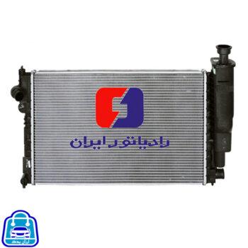 رادیاتور-آب-2-لول-پژو-405-ایران-رادیاتور-ارزان-یدک