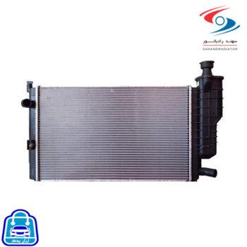 رادیاتور-آب-پژو-405-سهند-رادیاتور-ارزان-یدک