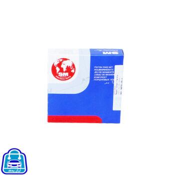 رینگ پژو 206 تیپ5 استاندارد (STD)