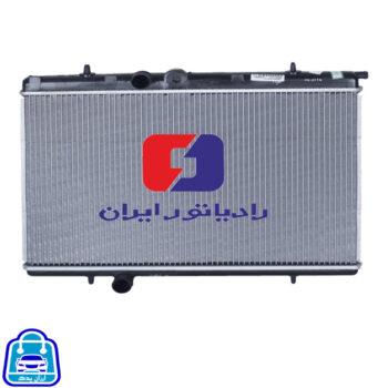 رادیاتور-206-ایران-رادیاتور-26-لوله