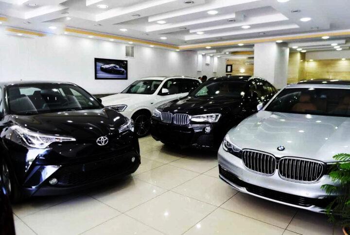 تصویب طرح آزادسازی واردات خودرو