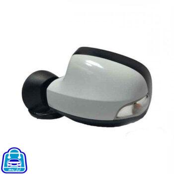 آینه-برقی-ساندرویی-سفید-چپ-ام-ال-جی